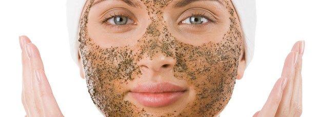 esfoliazione-viso