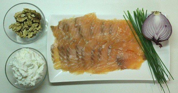tronchetto-salmone-ricotta-noci