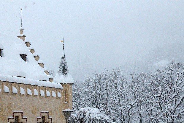 Castello-di-Hohenschwangau (1)