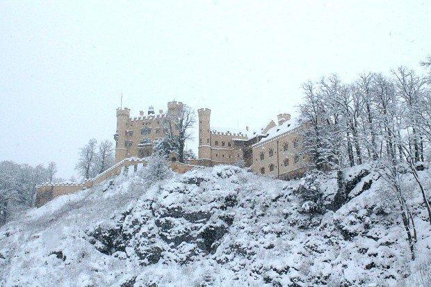 Castello-di-Hohenschwangau (2)
