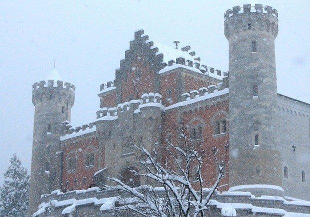 Castello-di-Neuschwanstein (4)
