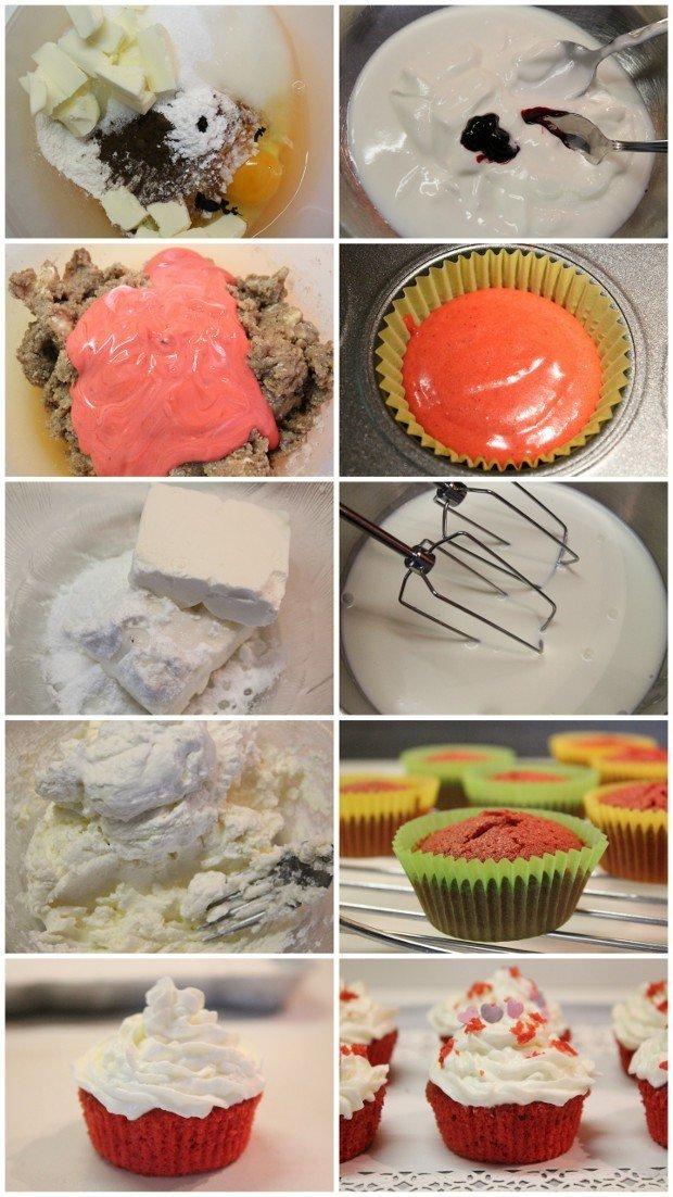 ricetta-red-velvet-cupcakes