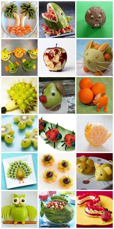 decorazioni-con-la-frutta