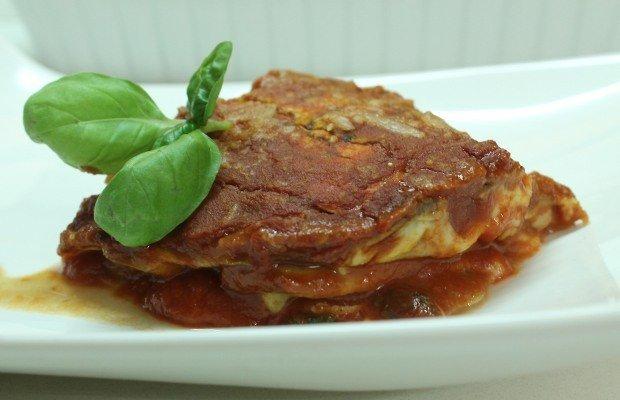 parmigiana-con-melanzane-grigliate-ricetta