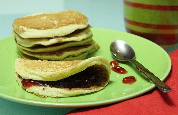 ricetta-pancake-procedimento