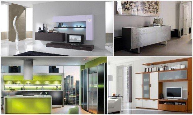Moda attuale di dipingere le stanze il meglio del design - Dipingere casa colori di moda ...