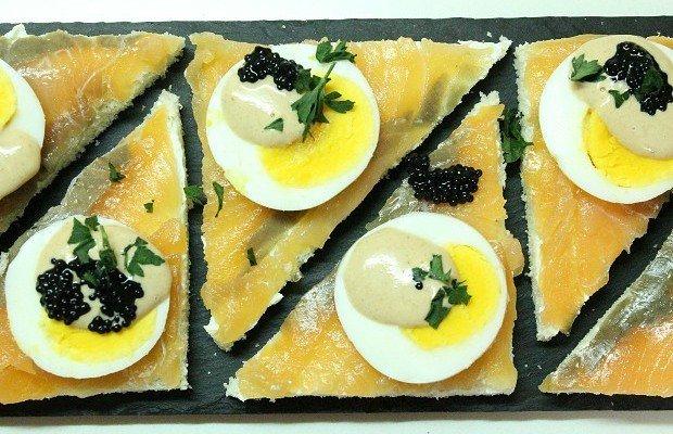 tartine-salmone-antipasto-facile