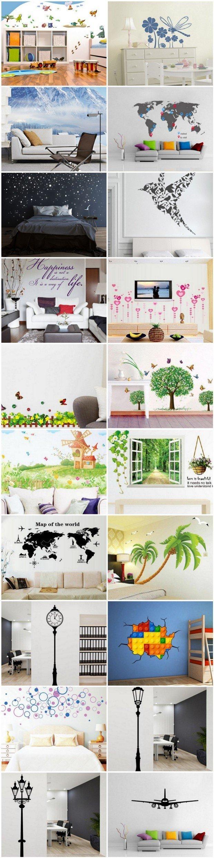 adesivi-murali-idee
