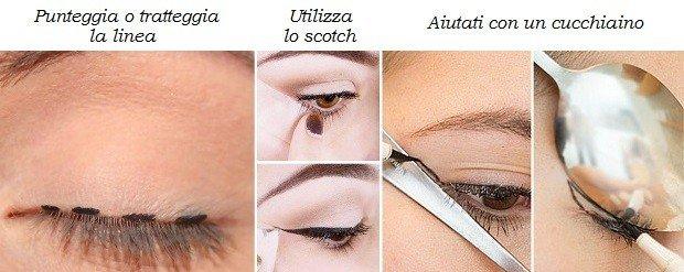 come-Applicare-l-eyeliner