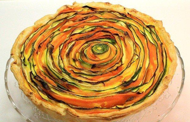 torta-salata-verdure-ricetta