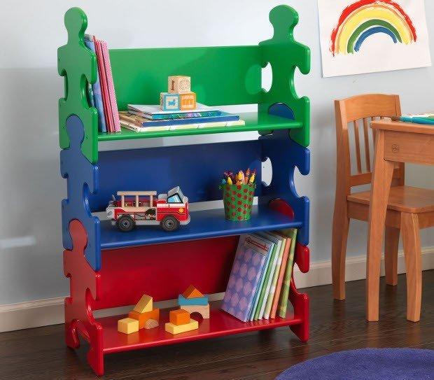 10 accessori e mobili multicolor per arredare casa con - Accessori per arredare casa ...