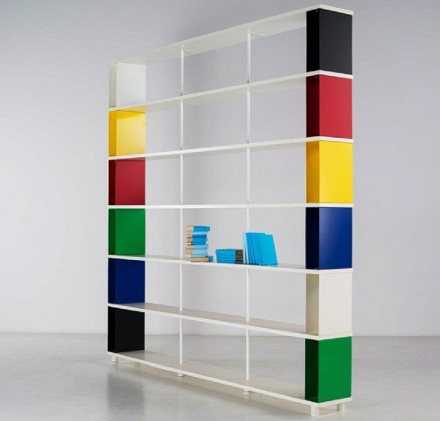 10 accessori e mobili multicolor per arredare casa con for Bonprix casa mobili