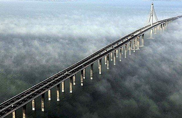 Ponti-Più-Lunghi-del-Mondo-Danyang-Kunshan