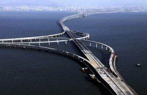 Ponte-Danyang-Kunshan
