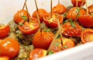 polpette-al-forno-pomodorini