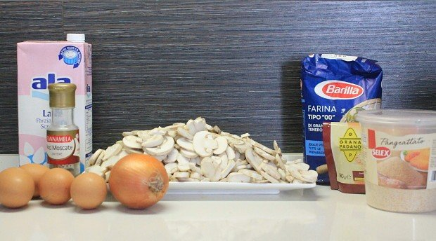 ingredienti-tortini-di-funghi