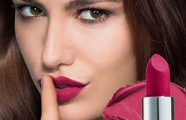 avon make up