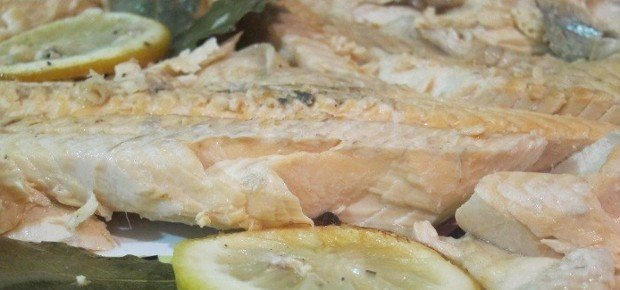 salmone-agrumi